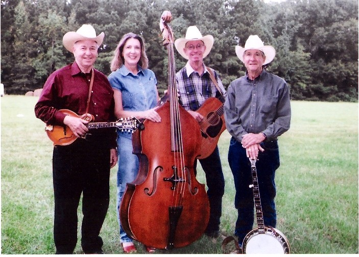 High Strung Bluegrass Band